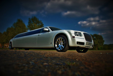 baby bentley limo leicester